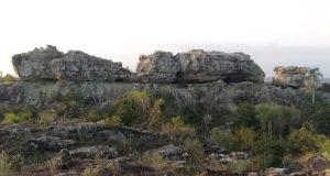 Cerro tren Piribebuy