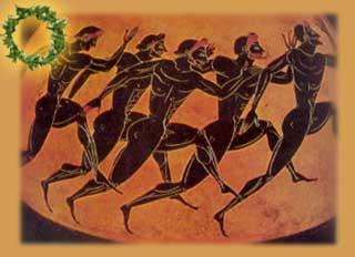 Antigua Grecia Juegos Olimpicos Antiguos Historia