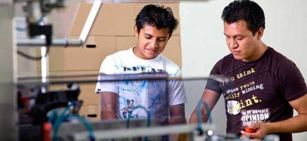 Resultado de imagen para jóvenes emprendedores mexico