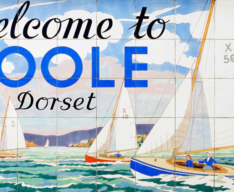 welcome to poole dorset portal print