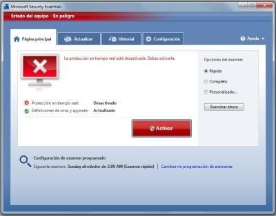 Screenshot 3 Avg Anti Virus Free 2018 32 Bit