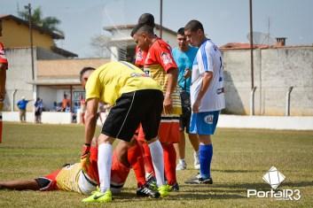 Final do Campeonato Sênior 40 anos em Pindamonhangaba. (Foto: Alex Santos/PortalR3)
