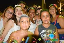 Carnval no Parque da Cidade em Pindamonhangaba. (Foto: Alex Santos/PortalR3)