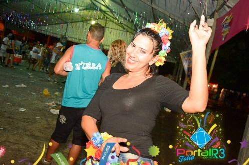 Carnaval no Largo do Quartel em Pindamonhangaba. (Foto: Alex Santos/PortalR3)
