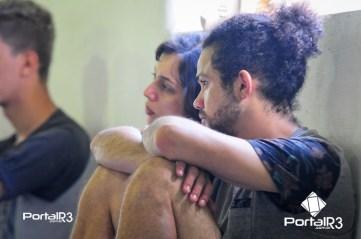 "Espetáculo de Rua ""A história de Bernarda Soledade"" no Feste 2018. (Foto: Luis Claudio Antunes/PortalR3)"