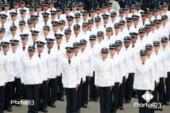 Formatura de Sargentos da EEAR em Guaratinguetá. (Foto: Luis Claudio Antunes/PortalR3)