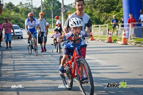 Festa do Ciclismo no Parque da Cidade em Pindamonhangaba. (Foto: Alex Santos/PortalR3)