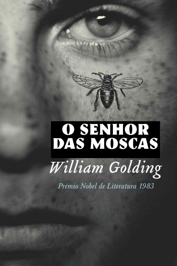-O-Senhor-das-Moscas-William-Golding