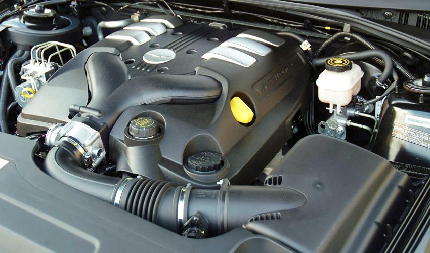 Quanto Custa Retificar um Motor do Omega Australiano 3.6 3.8 V6 12V 24V Valores Preço Orçamento