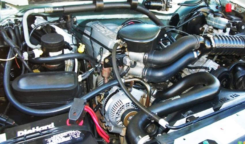 Quanto Custa Retificar um Motor do Ford Bronco 5.8 V8 16V OHV II 2.8 2.9 V6 4x4 XL XLT 5.0 Valores Preço Orçamento