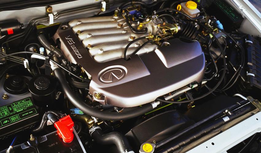 Quanto Custa Retificar um Motor do Infinit QX4 3.5 V6 24v Dohc Gasolina