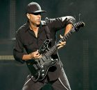 "Tom Morello está supervisionando a música do filme ""Metal Lords"", da Netflix"