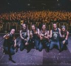"Amorphis: Banda lança vídeo e anuncia álbum ao vivo ""Live at Helsinki Ice Hall"""