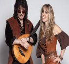 "Blackmore's Night lança novo álbum ""Nature's Light"""