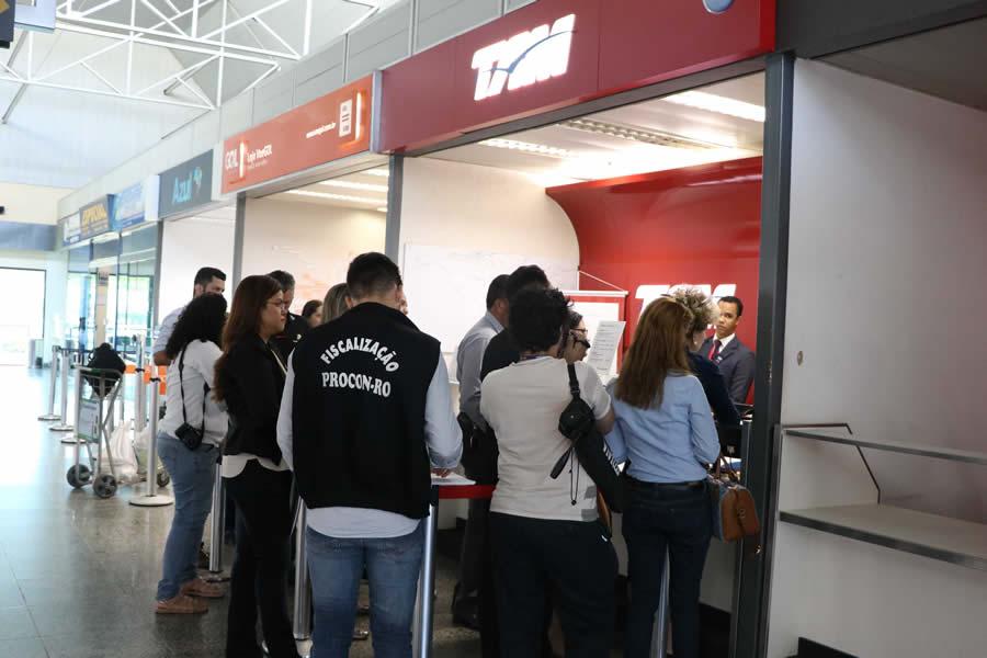 Aeroporto de Porto Velho-RO