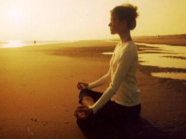 Meditação pode ajudar na criatividade