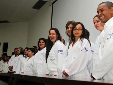 Nova edição do Mais Médicos tem recorde de inscrições