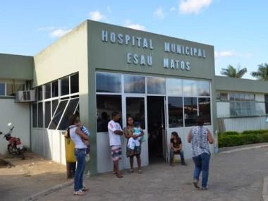 Fundação divulga nota sobre morte de bebê em hospital de Conquista