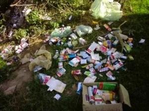 Bahia adere a campanha para descarte de  medicamentos vencidos