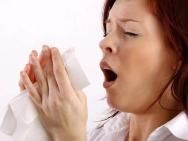 Medidas de Prevenção contra doenças respiratórias