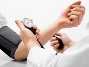 Um em cada três adultos sofre de hipertensão arterial
