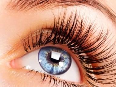 Cuide dos cílios e evite complicações na região dos olhos