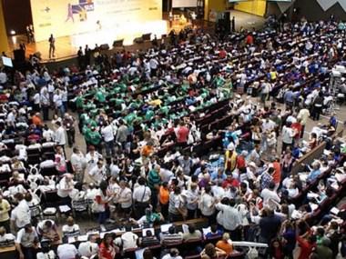 Belo Horizonte debate o SUS durante 13ª Conferência Municipal