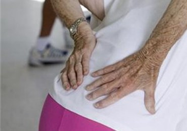 Saiba como prevenir a osteoporose