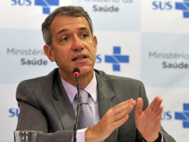 Ministro da Saúde alerta para a  necessidade de creches próximas ao trabalho