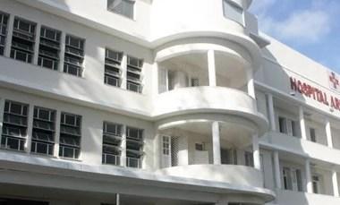 Hospital Aristides Maltez, recebe tomografo de última geração