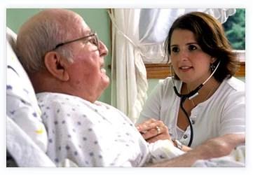 Benefícios do serviço de Home Care