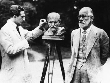 Lições de Freud sobre auto-sabotagem