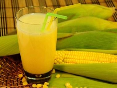 Suco de milho verde auxilia na redução de glicose e colesterol