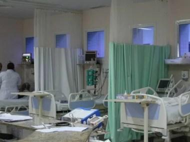 Brasil não cuida bem de pacientes terminais