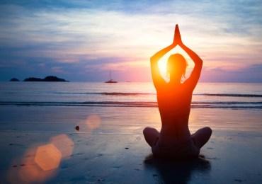Benefícios do yoga no corpo e no espírito