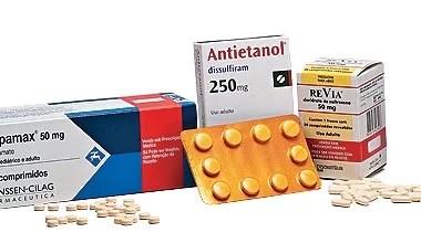Remédio para alcóolicos pode combater a aids