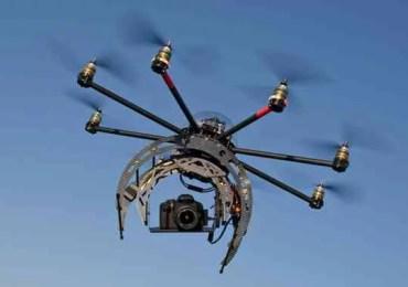 Drones distribuirão medicamentos no Japão
