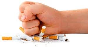 Brasil comemora 10 anos de controle do tabaco