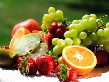Importância de uma alimentação equilibrada