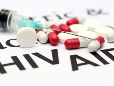 Programação do Dia Mundial de Luta contra a Aids