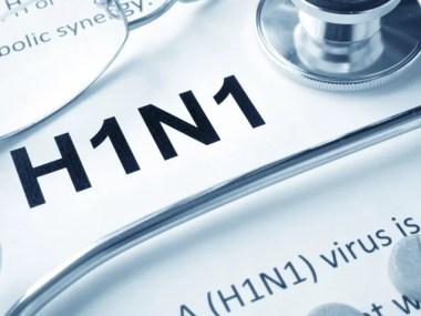 Bahia registra 13 mortes por H1N1