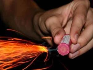 Especialistas alertam para cuidados com fogos em tempos de Covid-19