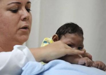 Ministério da Saúde declara fim da Emergência Nacional para Zika e microcefalia
