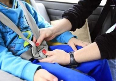 ONG alerta para número de acidentes fatais com crianças