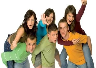Antecipação da adolescência