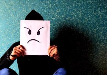Como a raiva pode lhe ajudar?