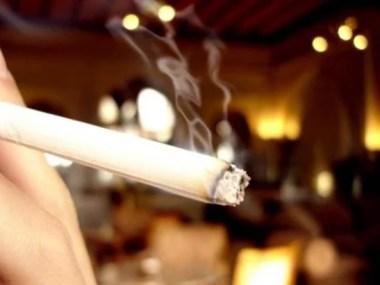 Mais mortes por cigarro