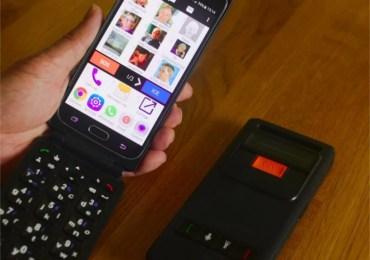 Tecnologia para idosos e deficientes