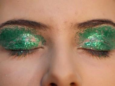 Maquiagem no Carnaval