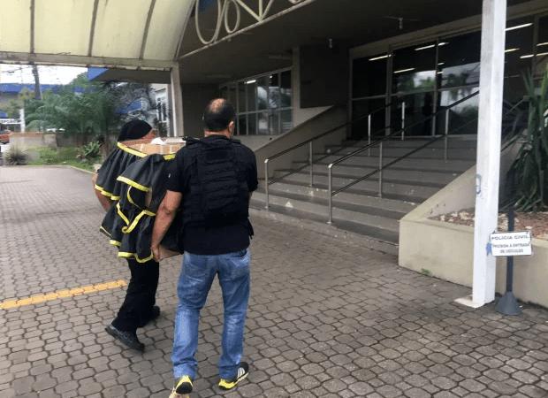 Operação em Manaus investiga acusados de desviar medicamentos